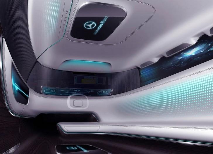 Mercedes-Benz Vision Tokyo Concept 2015 06