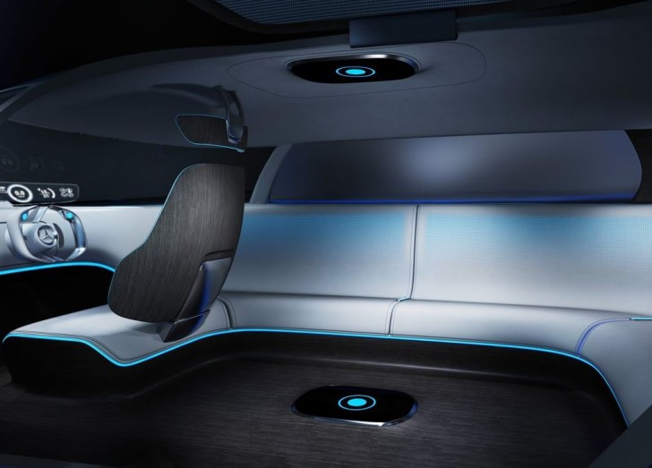 Mercedes-Benz Vision Tokyo Concept 2015 08