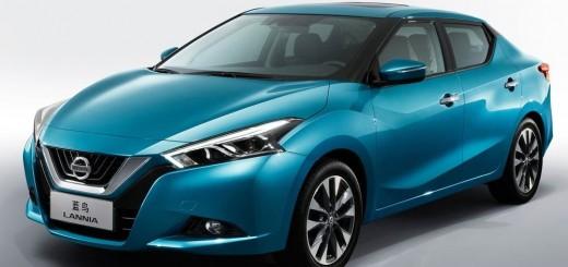 Nissan Lannia 2016 01