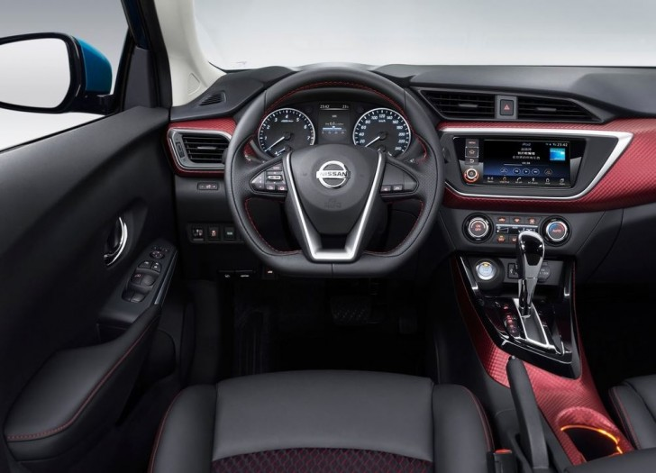 Nissan Lannia 2016 06
