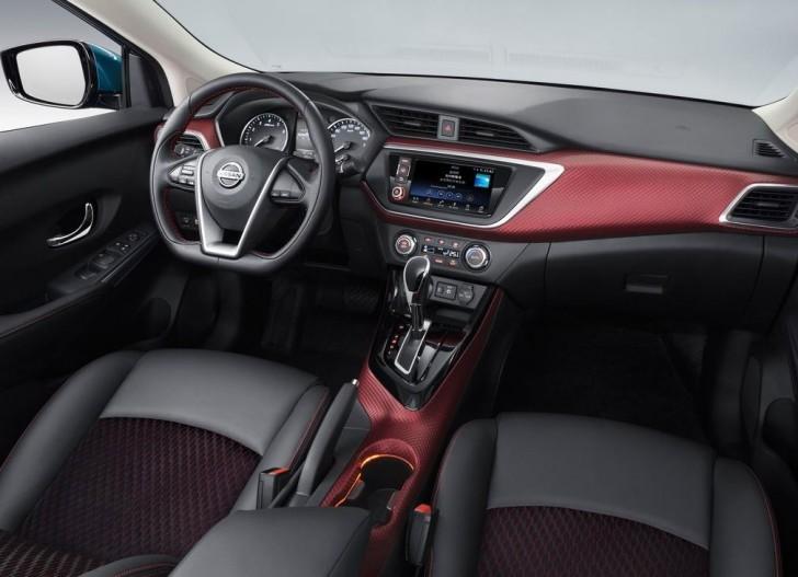 Nissan Lannia 2016 07