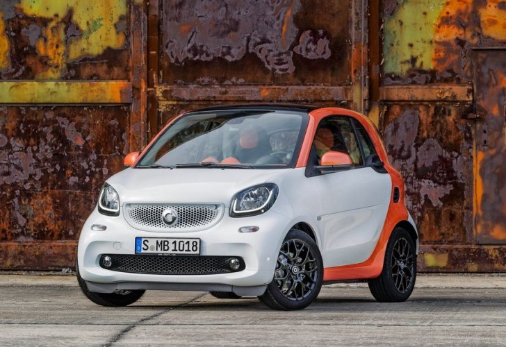 SMART fortwo 2015 02