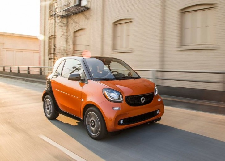 SMART fortwo 2015 03