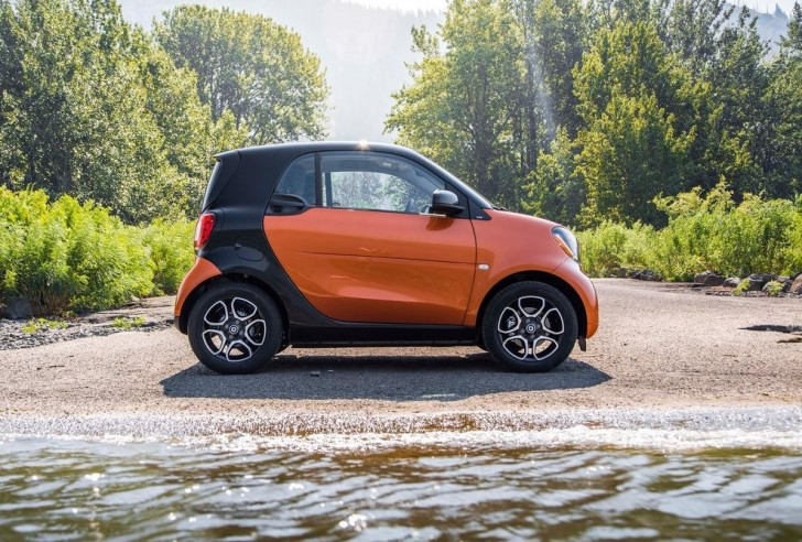 SMART fortwo 2015 04