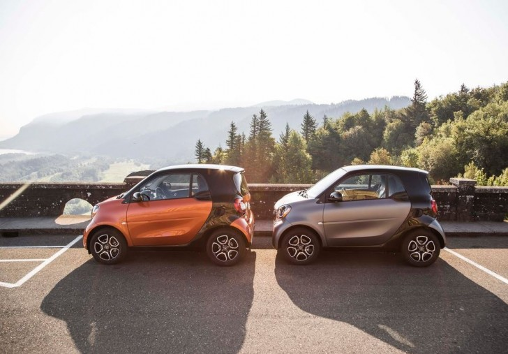 SMART fortwo 2015 09