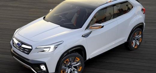 Subaru VIZIV Future Concept 2015 01