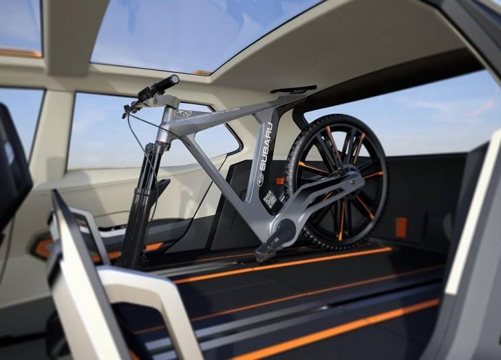 Subaru VIZIV Future Concept 2015 09