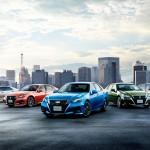 トヨタ「新型クラウン アスリート 2015」発表;ボディカラー/ジャパンカラーセレクション