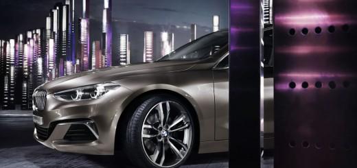 BMW compact sedan concept 03