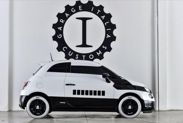 Fiat 500e stormtrooper 02