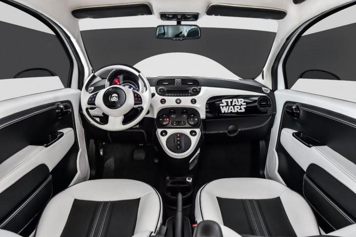 Fiat 500e stormtrooper 04
