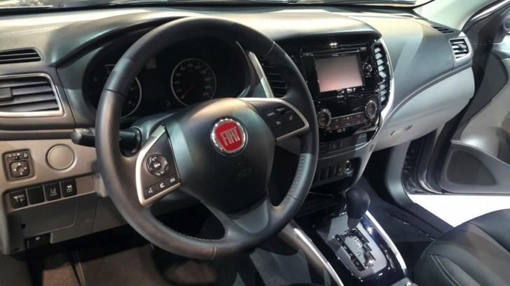 Fiat Fullback 2016 09