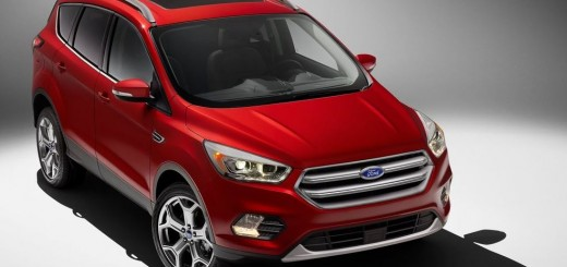 Ford Escape 2017 01