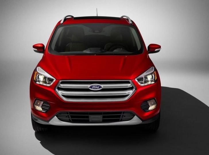 Ford Escape 2017 02