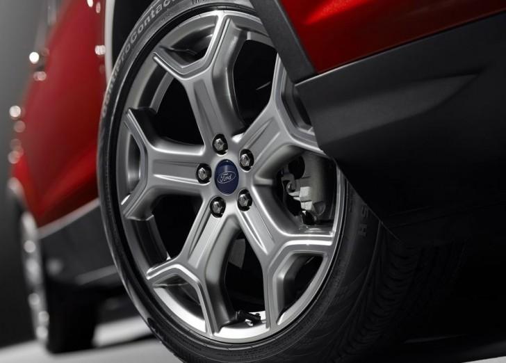 Ford Escape 2017 08