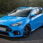 フォード「新型Focus RS 2016」デザイン画像集