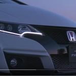 ホンダ「新型シビック・タイプR」試乗インプレッション動画【プロドライバー篇】