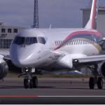 日本国産初のジェット旅客機「MRJ」が初フライト!【動画】