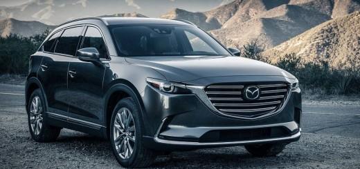 Mazda CX-9 2016 01
