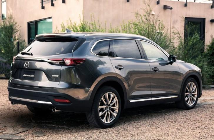 Mazda CX-9 2016 04
