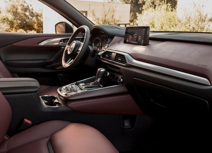 Mazda CX-9 2016 07