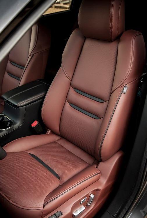 Mazda CX-9 2016 09