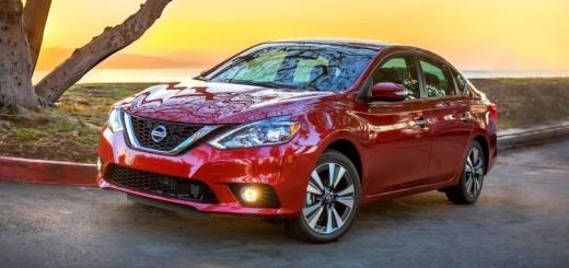Nissan Sentra 2016 01