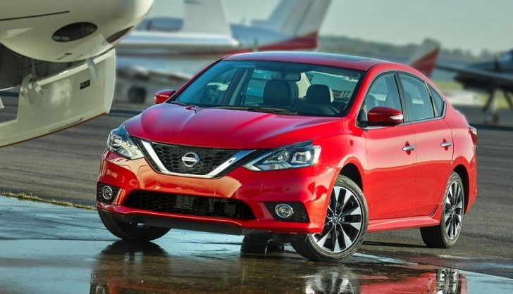 Nissan Sentra 2016 02