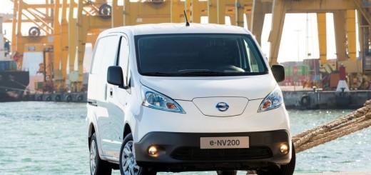 Nissan e-NV200 2015 01