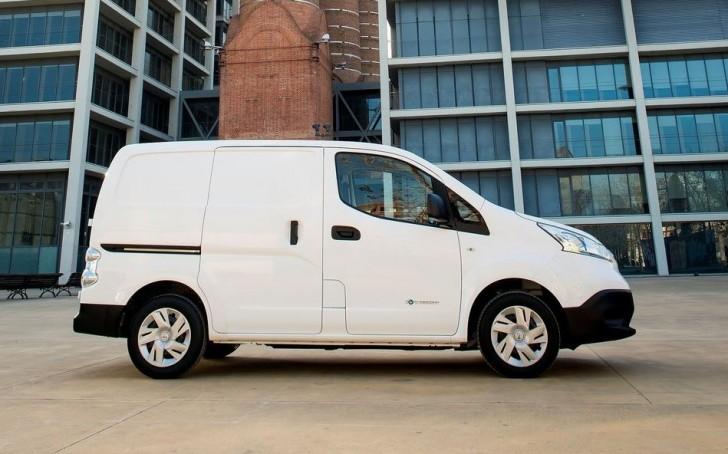 Nissan e-NV200 2015 03