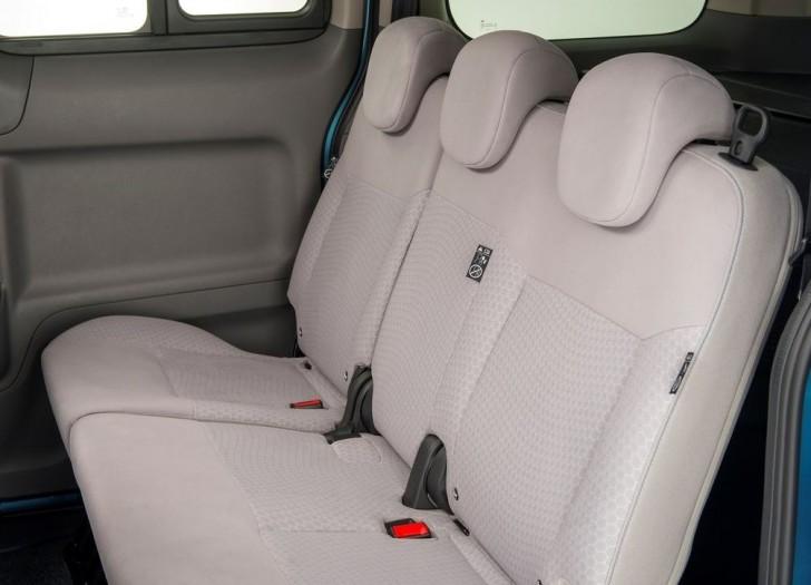 Nissan e-NV200 2015 09