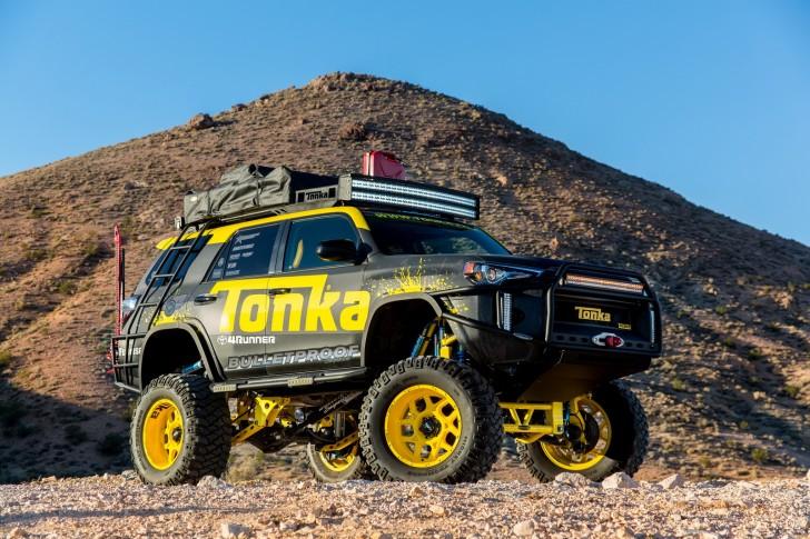 SEMA-Toyota-Tonka4Runner-11