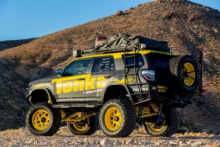 SEMA-Toyota-Tonka4Runner-12