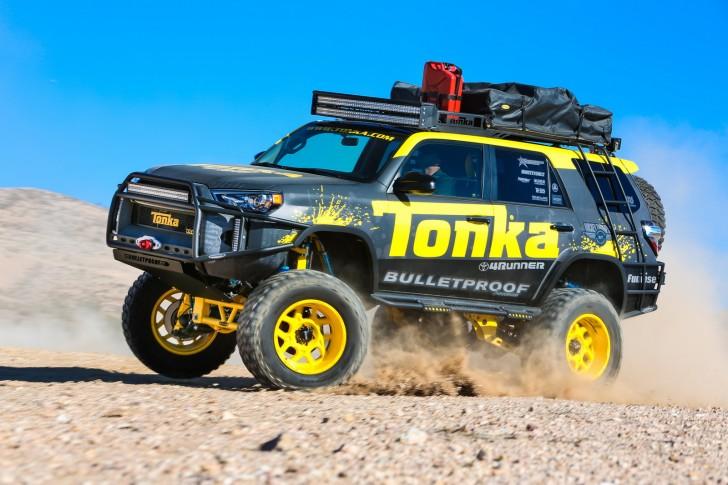 SEMA-Toyota-Tonka4Runner-3