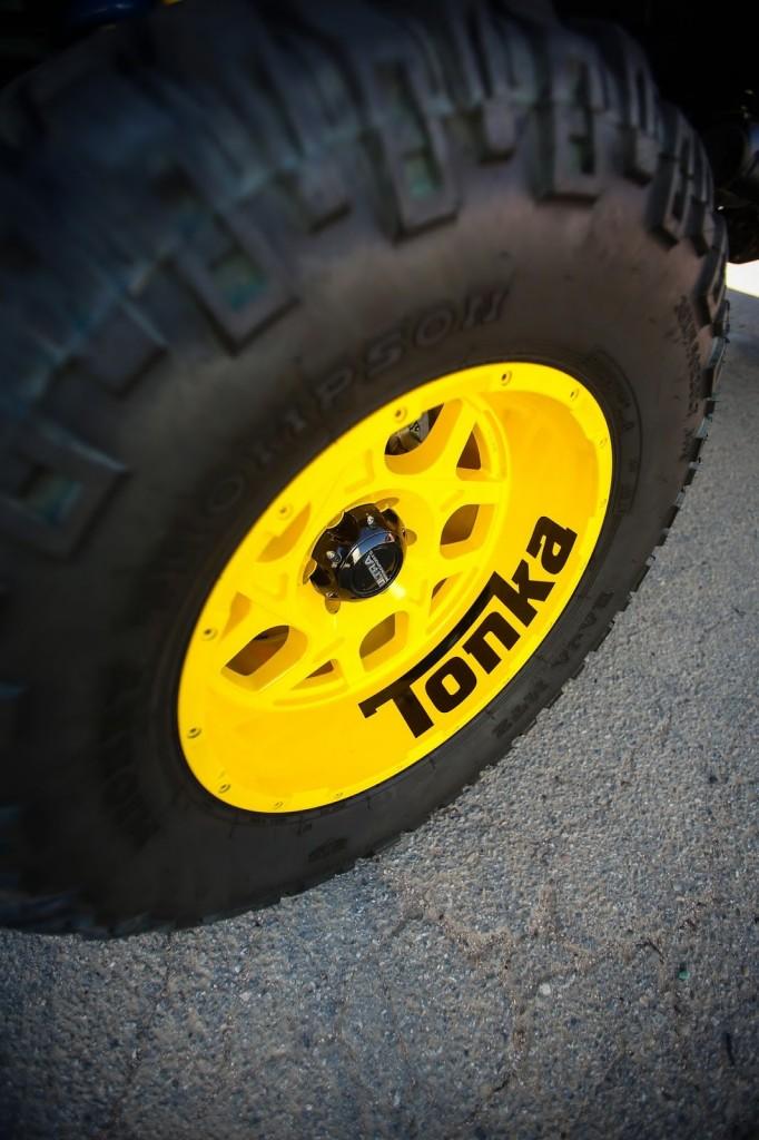 SEMA-Toyota-Tonka4Runner-9