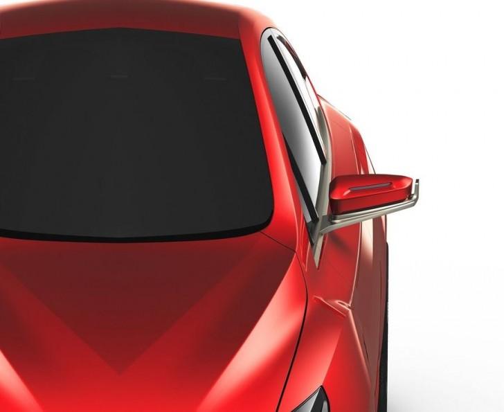 Subaru Impreza Sedan Concept 2015 08