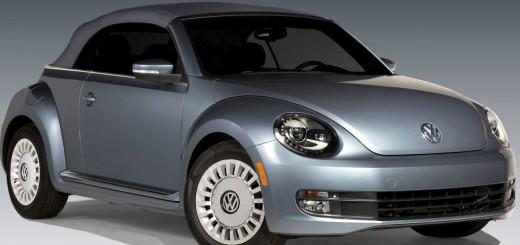 Volkswagen Beetle Denim 2016 01