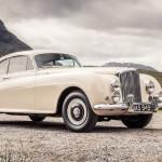 ベントレー「R-Type Continental 1953」デザイン画像集