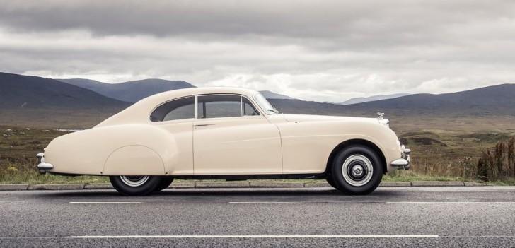 Bentley R-Type Continental 1953 03