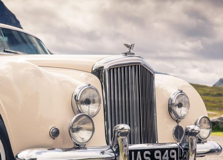 Bentley R-Type Continental 1953 05
