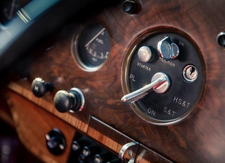 Bentley R-Type Continental 1953 08