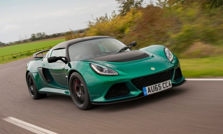 Lotus Exige Sport 350 2016 04