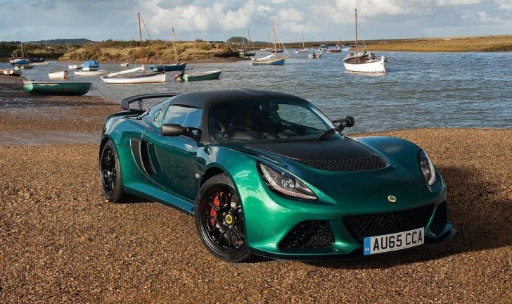 Lotus Exige Sport 350 2016 05
