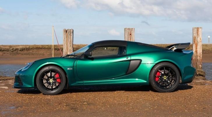 Lotus Exige Sport 350 2016 06