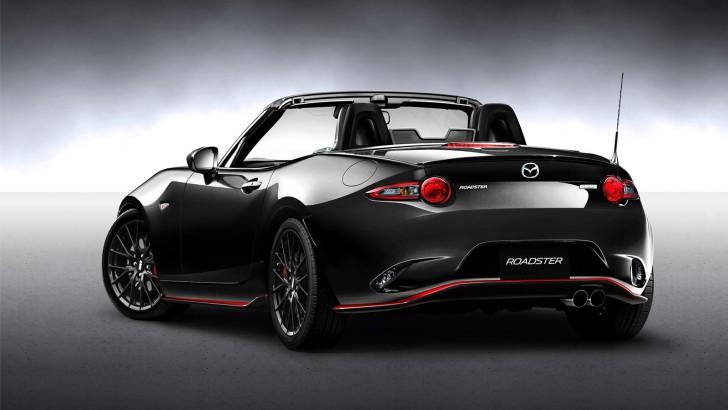 Mazda at 2016 Tokyo Auto Salon 02
