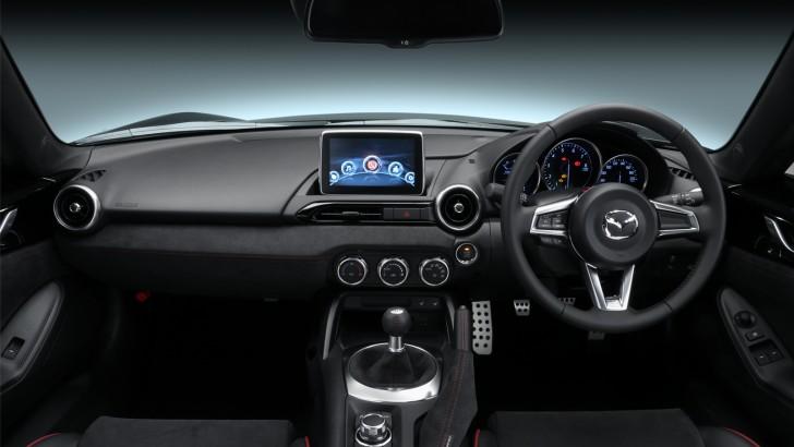 Mazda at 2016 Tokyo Auto Salon 03