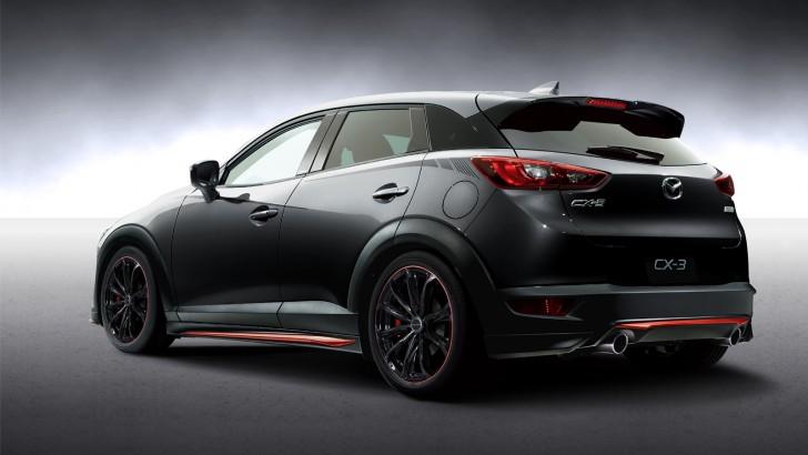 Mazda at 2016 Tokyo Auto Salon 06