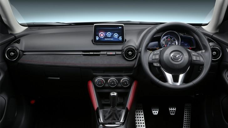 Mazda at 2016 Tokyo Auto Salon 07