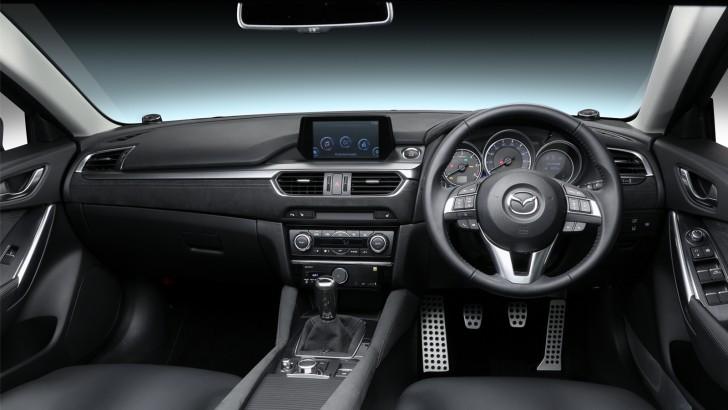 Mazda at 2016 Tokyo Auto Salon 11