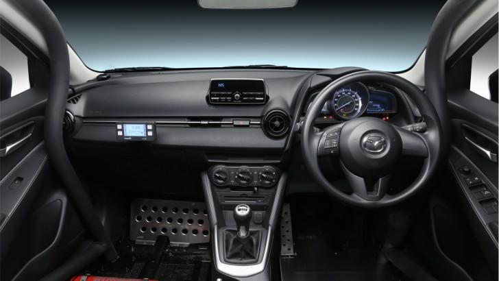 Mazda at 2016 Tokyo Auto Salon 15
